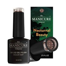 The Manicure Company Gel Polish Nocturnal Beauty 8ml - Starlight Reflections