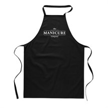 The Manicure Company Apron