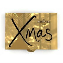 The Manicure Company Limited Edition Xmas Edition
