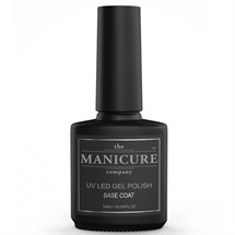 The Manicure Company UV LED Gel Polish Base Coat 15ml