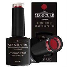The Manicure Company UV LED Gel Nail Polish 8ml - Holiday Glam