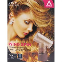 Windspin Magic Curl Diffuser
