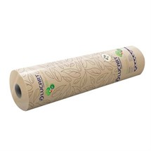 EcoNatural Recycled Couch Roll 23 Inch X 70m