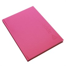 Agenda Appointment Book (6 Assistant) - Hot Pink