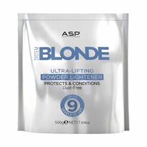 Affinage System Blonde Bleach 500g