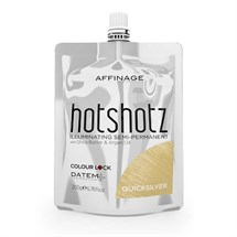 Affinage Hotshotz 200ml - Quick Silver