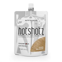 Affinage Hotshotz 200ml - Sand Blonde