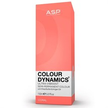 Affinage Colour Dynamics 150ml - Coral