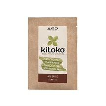 Affinage Kitoko Botanical Colour 40g - All Spice