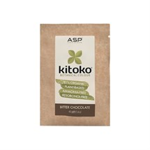 Affinage Kitoko Botanical Colour 40g - Bitter Chocolate