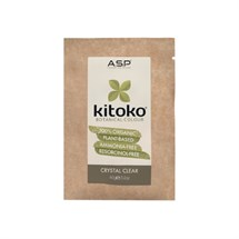 Affinage Kitoko Botanical Colour 40g - Crystal Clear