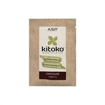 Affinage Kitoko Botanical Colour 40g - Chocolate