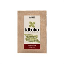 Affinage Kitoko Botanical Colour 40g - Cranberry