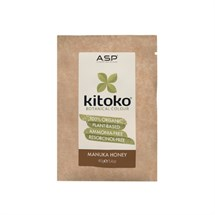 Affinage Kitoko Botanical Colour 40g - Manuka Honey