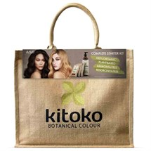 Affinage Kitoko Botanical Colour Intro Kit