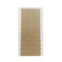 Mane Connection Human Hair Extensions - Retapes