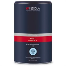 Indola Profession Rapid Blonde Dust Free Bleach Blue 450g