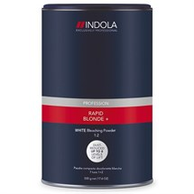 Indola Profession Rapid Blonde Dust Free Bleach White 450g