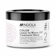Indola Innova Color Leave-in Treatment Mask 200ml