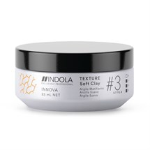 Indola Innova Soft Clay 85ml