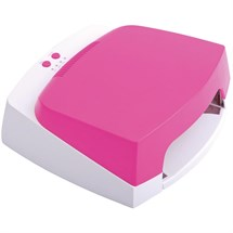 The Edge UV Gel Nail Lamp 36w - Baby Pink