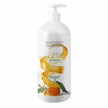 Australian Bodycare Citrus Skin Wash 1000ml
