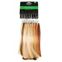 Balmain Colour Ring - Fill-in Extensions Human Hair & Fibre