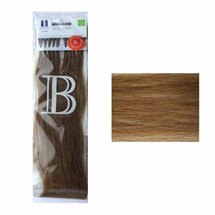 Balmain Fill-In 100% Human Hair Extensions 55-60cm - Level 8