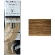 Balmain Fill-In 100% Human Hair Extensions 45cm - Level 8