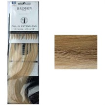 Balmain Fill-In 100% Human Hair Extensions 45cm - 21