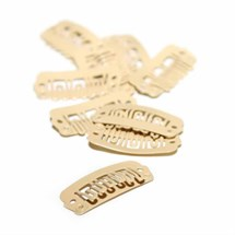 Balmain Extension Clips 10pk - Beige