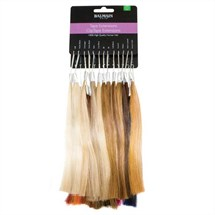 Balmain Colour Ring Tape & ClipTape Extensions