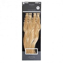Balmain Easy Volume Tape Hair Extensions (20pcd) 40cm - Chocolate Brown