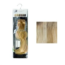 Balmain Double Ombre 100% Human Hair Extensions - New York