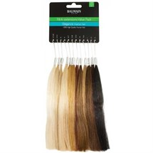 Balmain Prebonded Fill-in Extensions Color Ring (Value Packs + Lyon)