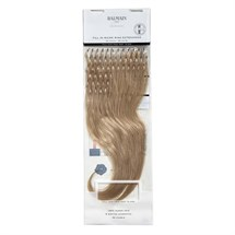 Balmain Fill-in Micro Ring Extensions Human Hair 40cm 50pcs - 1.2