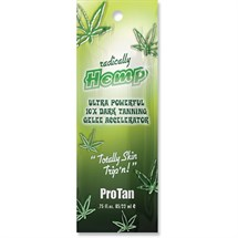 Pro Tan Radically Hemp 22ml