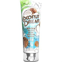 Fiesta Sun Tanning Lotion 236ml - Coconut Dream