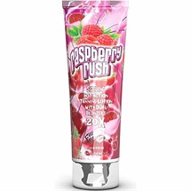 Fiesta Sun Tanning Lotion 236ml - Raspberry Rush