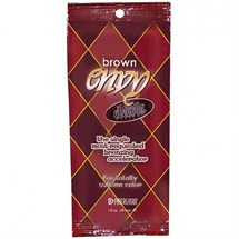 Synergy Tan Brown Envy Dark Sachet