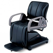 Takara Belmont E'sy 271 Motorised Backwash Chair with Step