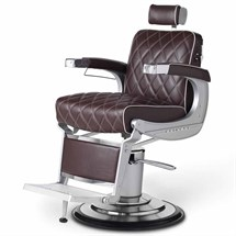 Takara Belmont Apollo 2 Icon Barber Chair RH2 Base