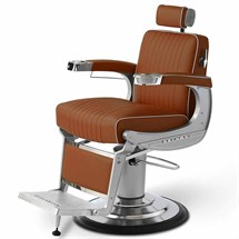 Takara Belmont Apollo 2 Barber Chair Round Base