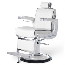 Takara Belmont Apollo 2 Elite Barber Chair Round Base