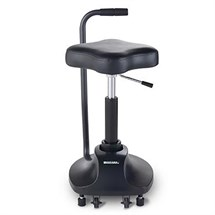 Takara Belmont M-Stool In Black