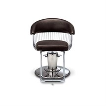 Takara Belmont Harp Barber Chair