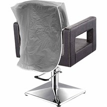 Essentials Chair Back Cover - Clear