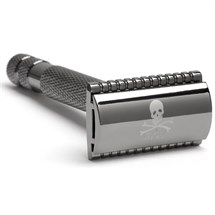 The Bluebeards Revenge Cutlass Double-Edge Safety Razor