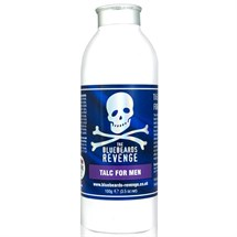 The Bluebeards Revenge Talc for Men 100g