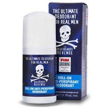 The Bluebeards Revenge Roll-On Anti-Perspirant Deodorant 50ml